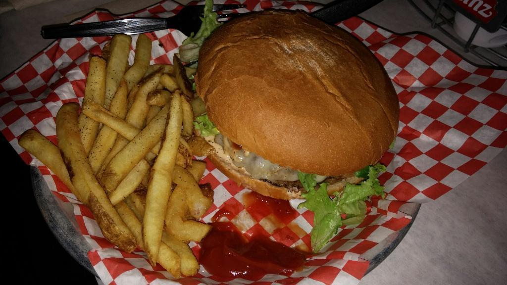 Big`Z Burger Joint