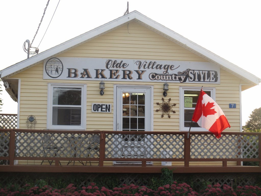 Olde Village Bakery
