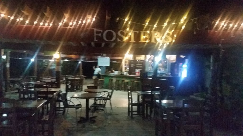 Foster`s West End Bar & Grill