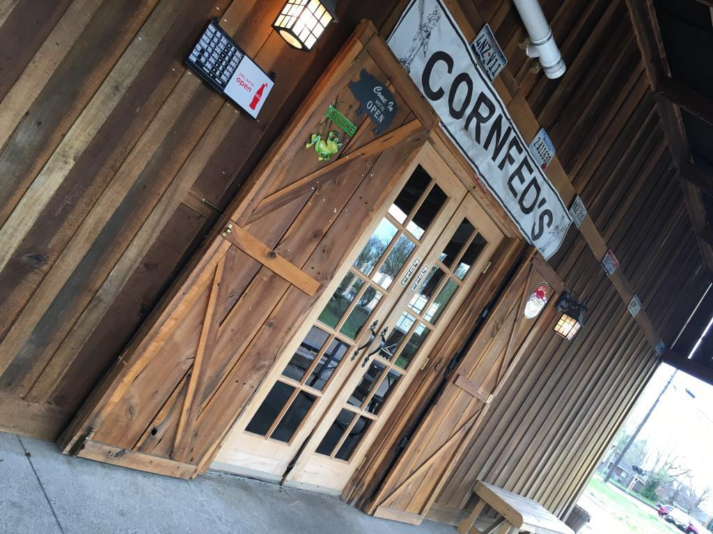Cornfed`s Smokehouse and Grill