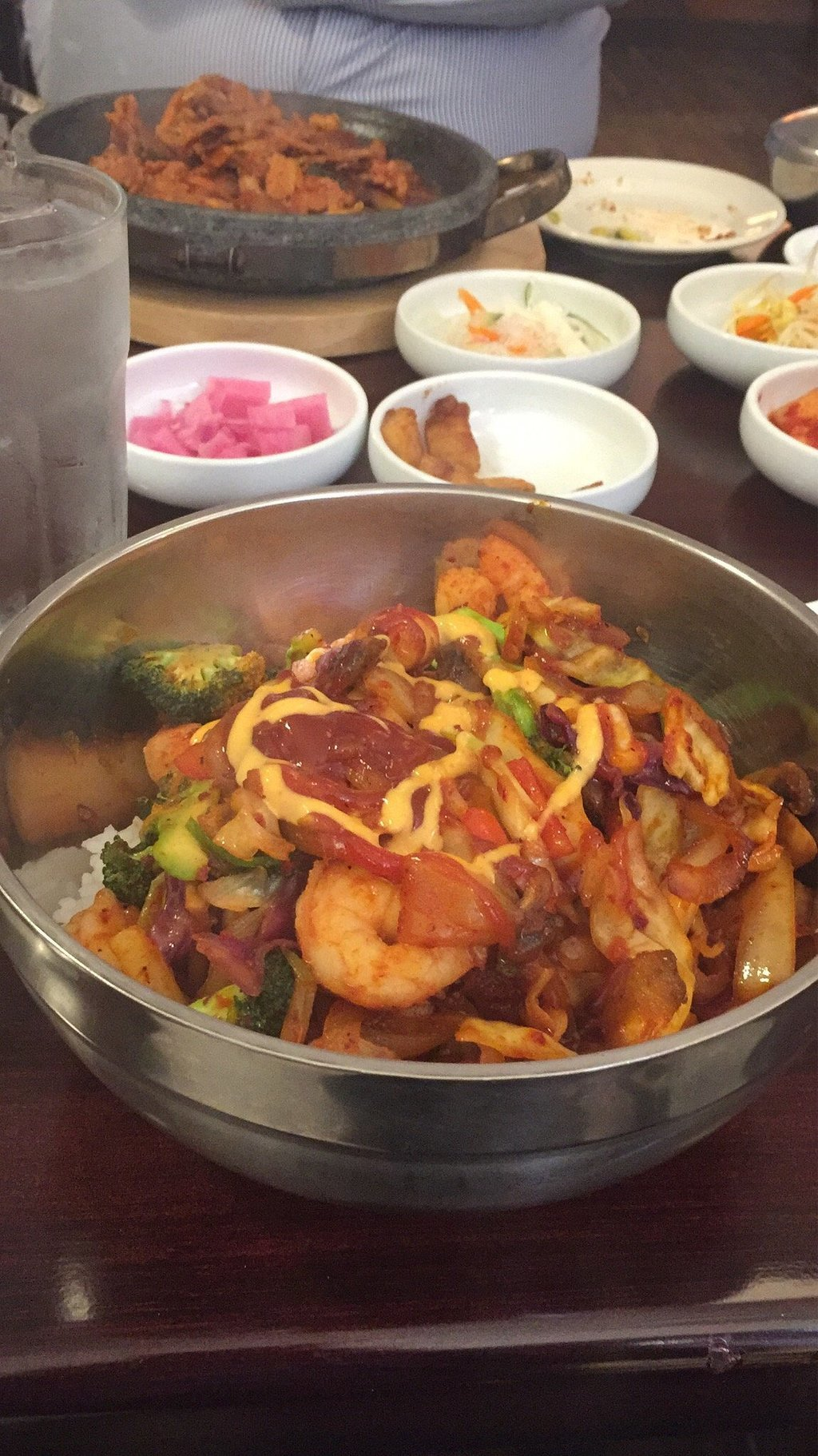 Lee`s Korean Restaurant