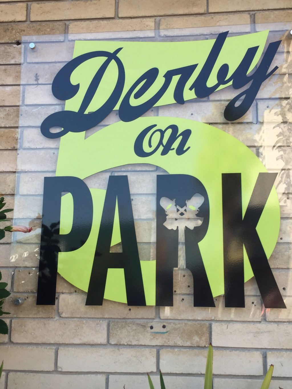 Derby on Park