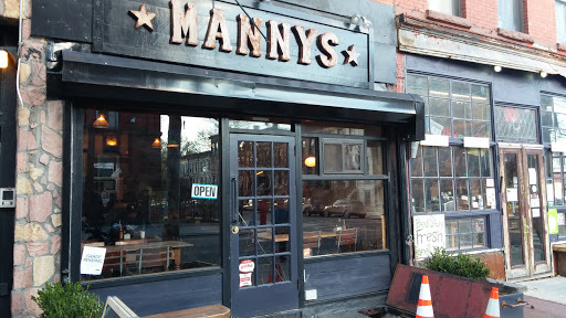 Manny`s