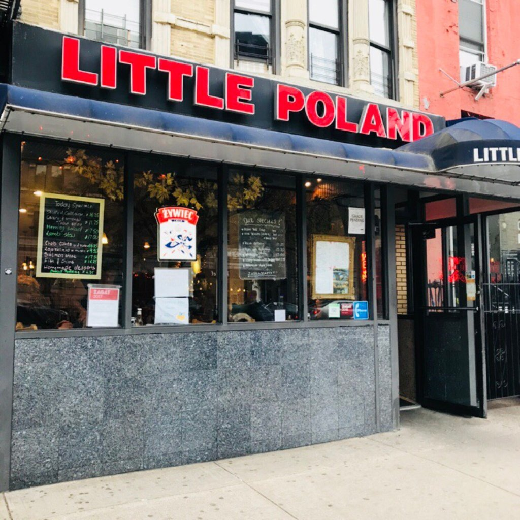 Little Poland Restaurant