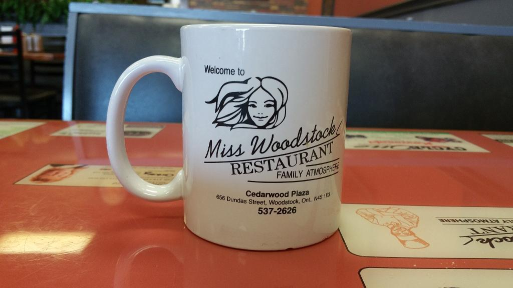 Miss Woodstock Restaurant