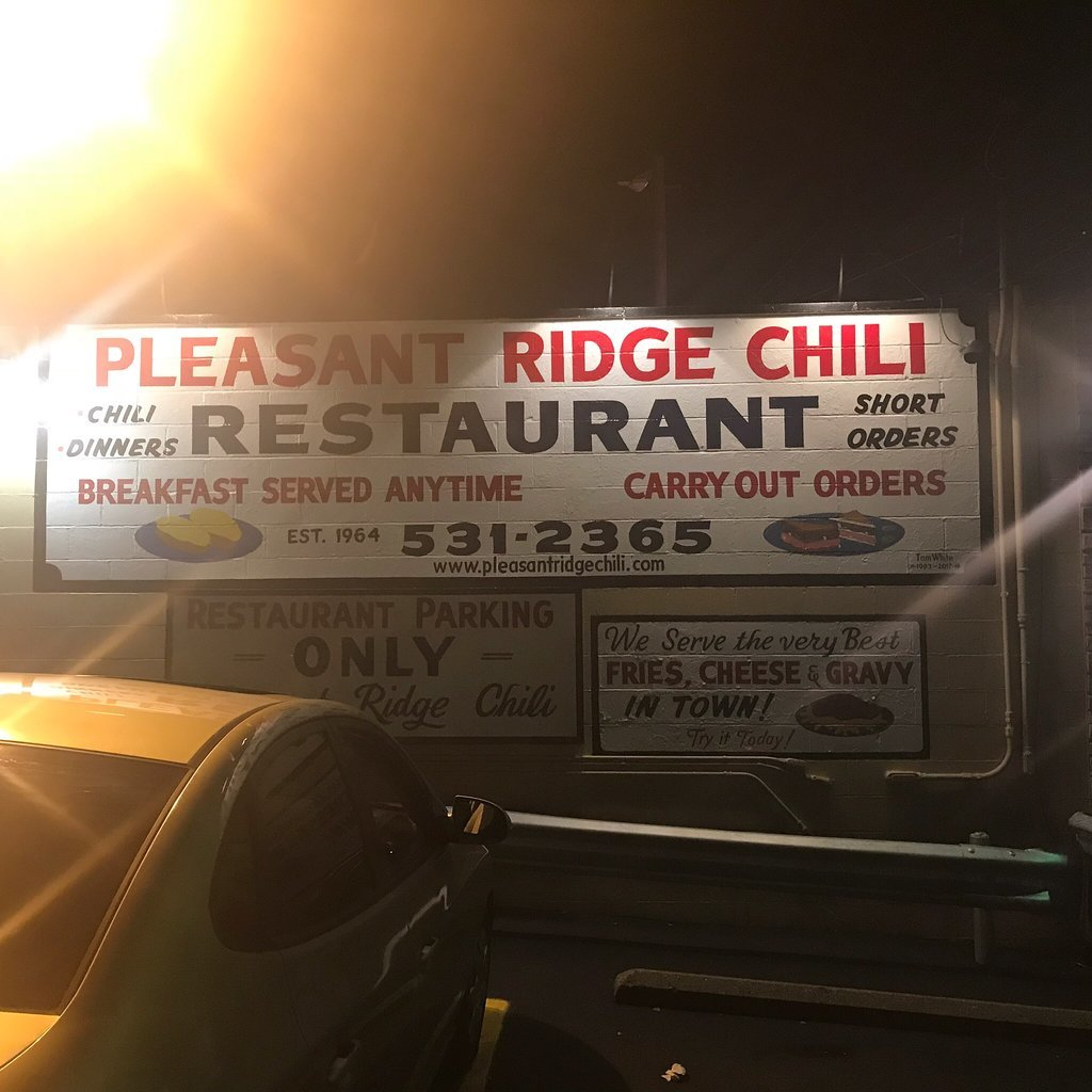 Pleasant Ridge Chili
